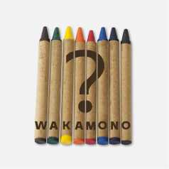 wakamono is