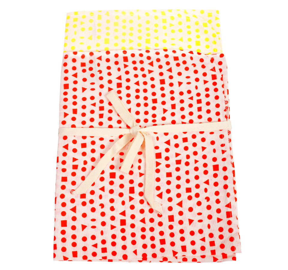 buster burp cloth